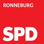 Logo: SPD Ronneburg